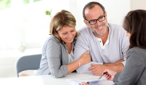 Ausure Scone explains the benefits of using a mortgage broker
