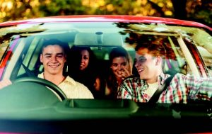 Young Drivers and Insuring the Risks