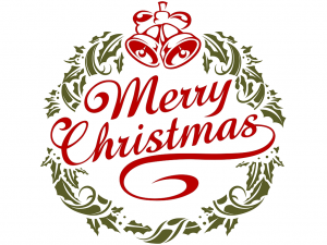 Merry Christmas from Ausure Scone