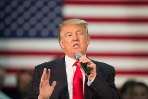 Investment implications of a Trump presidency