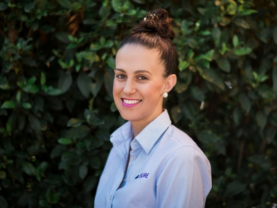 Shannon Millgate is a financial adviser at Ausure in Muswellbrook